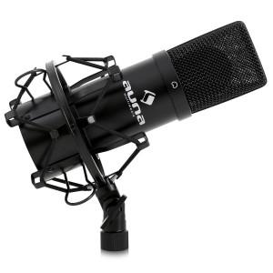 Mikrofon Test