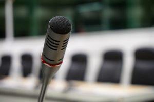 Tisch mikrofon für pc