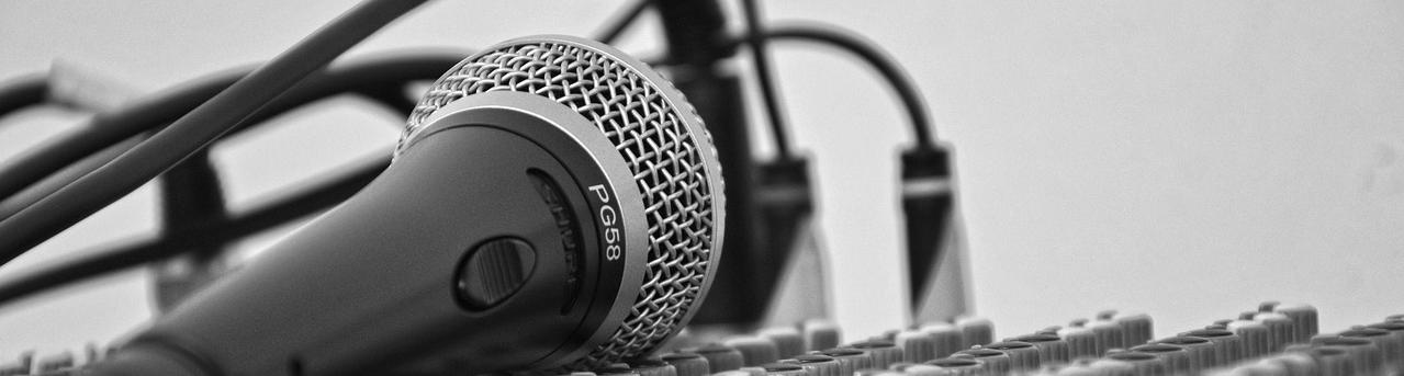 Mikrofon für Pc Test