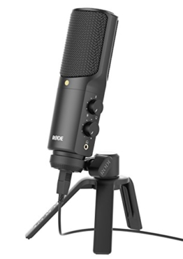 Rode NTUSB Mikrofon